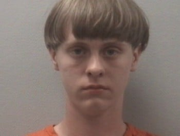A 21 year old man has been arrested in Charleston hate crime shooting.