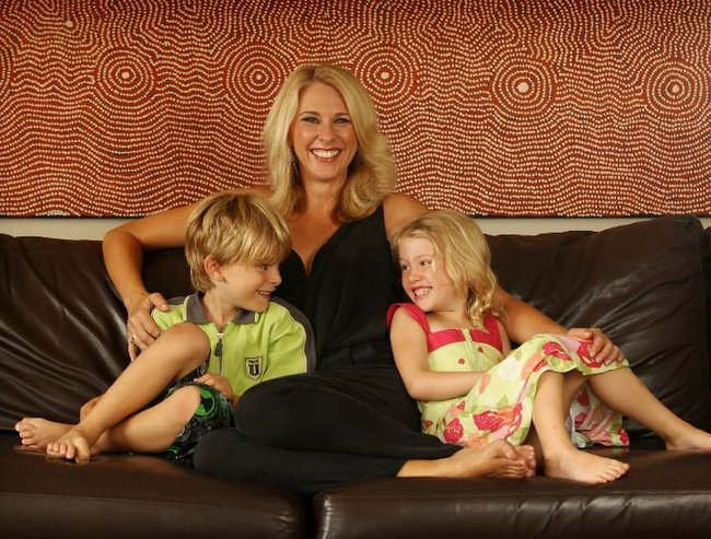 tracey spicer breast cancer
