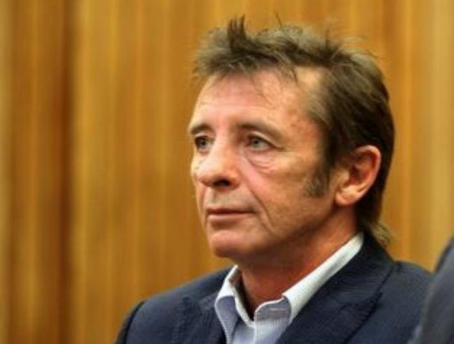 Phil Rudd picture feature