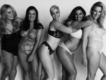 The stunning body-positive campaign everyone
