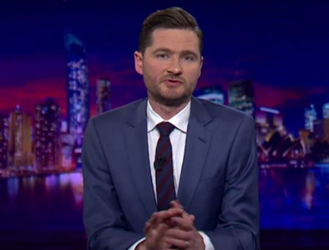 Why Charlie Pickering wants you to