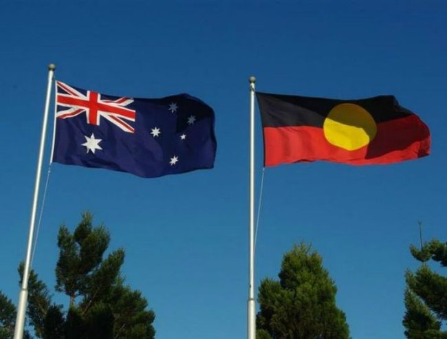 the faults of white administrators on aboriginal people in the past The policies that produced the stolen generation brought with it thousands of aboriginal people that were deprived of their  white australia  past but the.