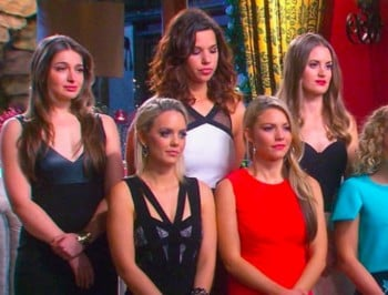 What ever happened to the Bachelorettes of 2014?