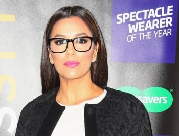 Eva Longoria is very mad with one Australian journalist.