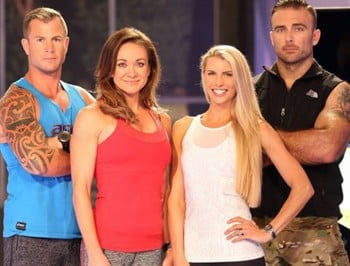 the biggest loser australia 2015