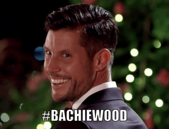 Rosie Reviews: Bachie Wood meets his 19 girlfriends.
