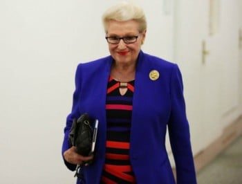 Bronwyn Bishop resigns as Speaker after pressure over expense claims.