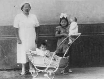 When Lina Medina first gave birth, she was only 5 years old.