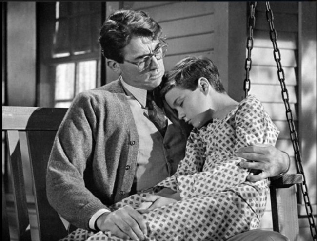To Kill a Mockingbird Quotes Atticus Finch Scout Jem