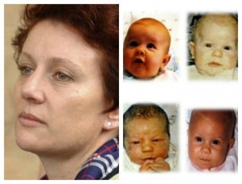 Kathleen Folbigg is serving 30 years for killing her babies - but could she be innocent?