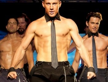 Magic Mike feature image