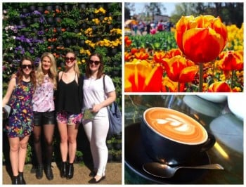 The Mamamia team's 24-hour guide to Canberra.