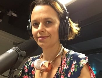 PODCAST: That time Mia Freedman accidentally shoplifted.