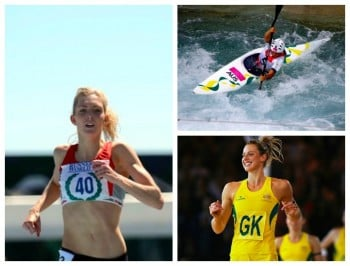 6 Aussie sports stars you probably don't know about (but should).