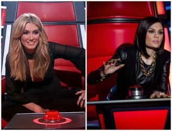 Delta vs Jessie J. Don
