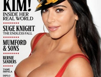 The 11 best things Kim Kardashian said in her Rolling Stone interview.