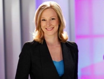 Leigh Sales shows the  world why you should never piss her off.