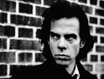 Nick Cave has asked us to do one thing. We should listen to him.