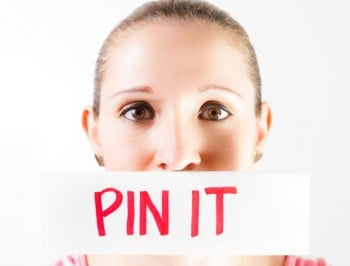pin it feature