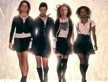 the cast of the craft then and now