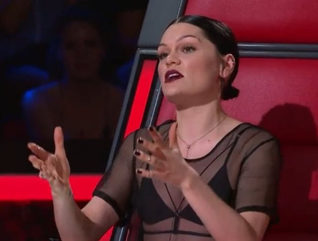 the voice opinion 4