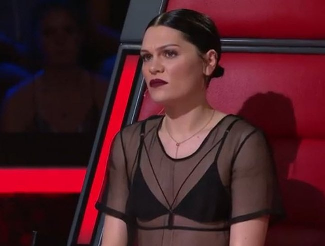 the voice opinion