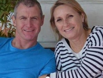 Today, we're thinking about Phil Walsh's wife and daughter.