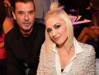 Gwen Stefani and Gavin Rossdale are divorcing.