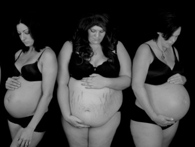 honest body project feature image