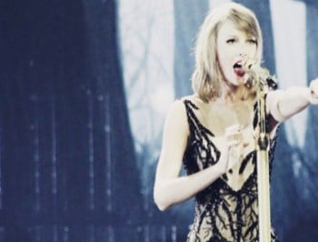 How Taylor Swift came to the rescue of an Aussie theatre company.