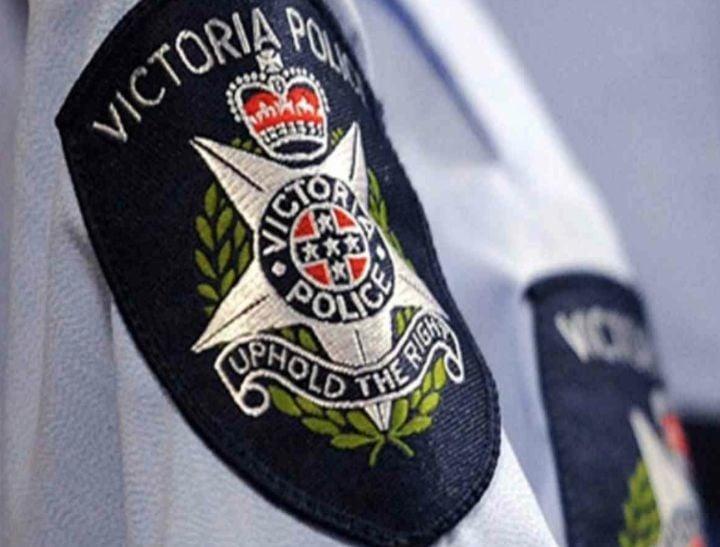 Victoria police FI