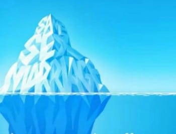 iceberg photo feature image