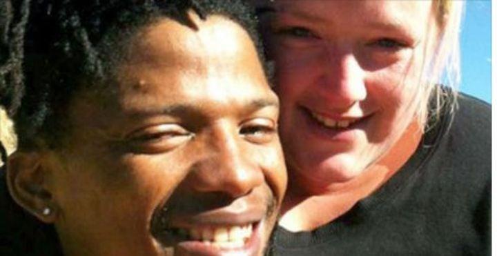 Mthuthuzeli Mpongwana  and lisa