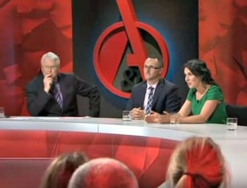 "Richard Di Natale sums up ""nonsense"" of gay marriage debate in one glorious smack down."
