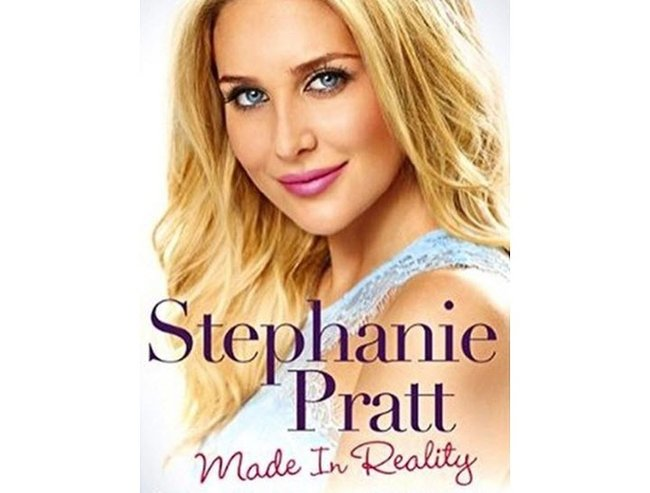 stephanie pratt drug addiction