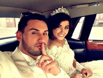 We probably all know a woman like Aysha Mehajer.