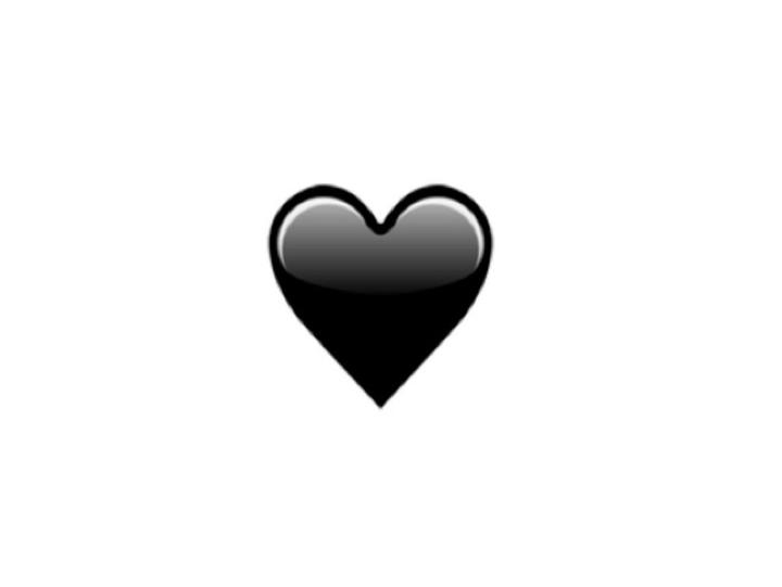 black-heart-emoji