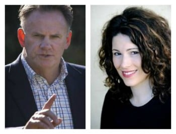 "Rebecca Huntley: ""My ugly confrontation with Mark Latham."""