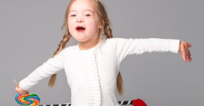 These models with disabilities are severely underrepresented.