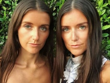 How two sisters grew their Instagram following from 1 to 100,000.