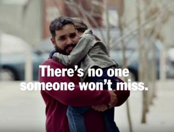 The powerful ad that could radically reduce Australia