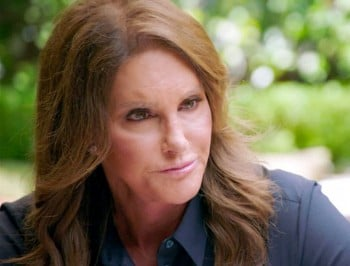 "Caitlyn Jenner says a relationship with a man would make her a ""normal"" woman."