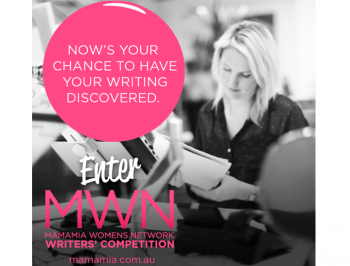 Mamamia is looking for the best writers in Australia to come and meet with HarperCollins.