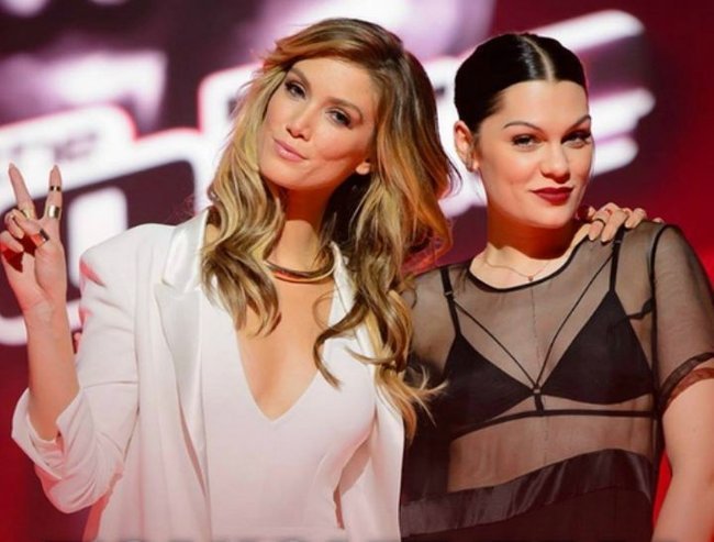 best moments the voice 2015