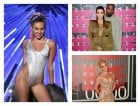 Every outrageous outfit from the 2015 MTV VMAs.