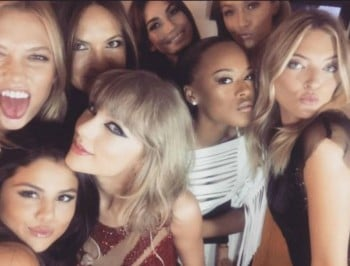 The darker side of Taylor Swift and her Girl Squad.