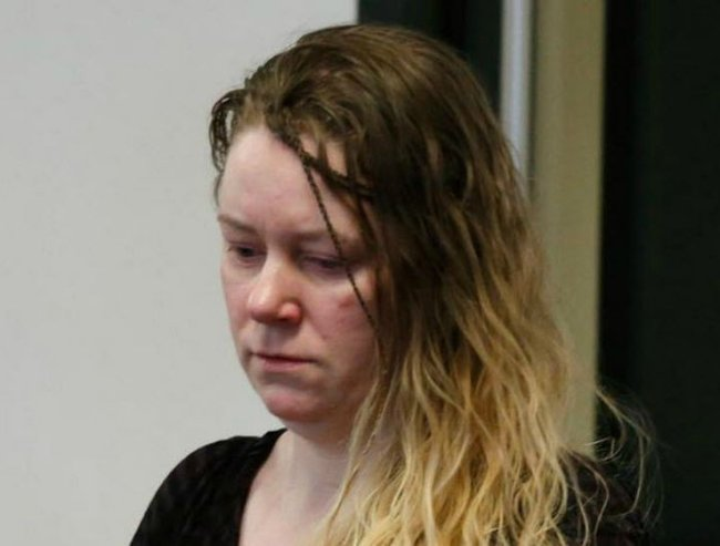 nanny cleared of murder charge