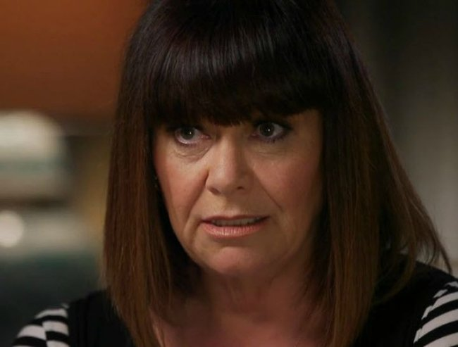 Dawn French 60 mins