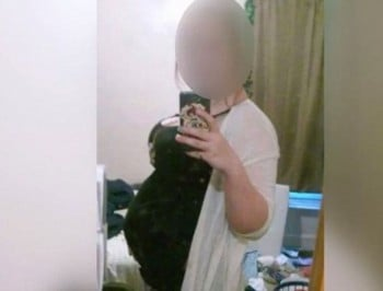 The teenager who faked a pregnancy... for 10 months.