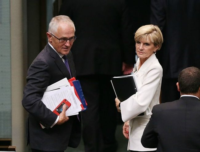 malcolm turnbull policies